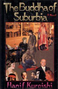 The Buddha of Suburbia cover