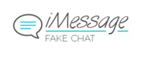 Fake iMessage Chat logo