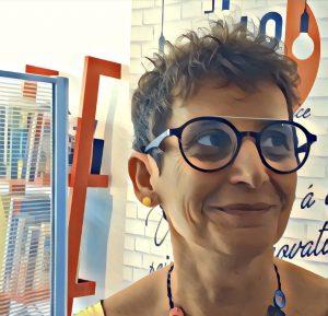 Anne Roudier