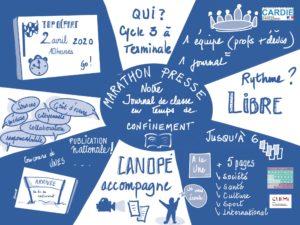 MarathonPresse_dessin