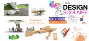 Design ton collège : Les Mimosas