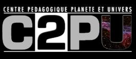 Edu'Cosmos à l'Observatoire de la Côte d'Azur