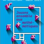 CAST Académie de Nice Semaine des Maths 2019