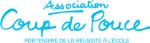Association Coup de Pouce – Partenaire de la réussite à l'école