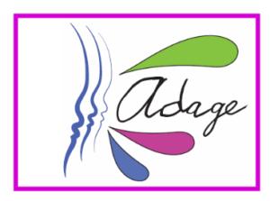 Adage est la plateforme qui permet de partage et de suivre l'actualité des projets EAC sur le territoire