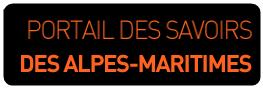 le portail des savoirs propose une sélection de ressources sur le patrimoine des Alpes Maritimes. Ces ressources sont organisées par ordre chronoogique et par thème de la Préhistoire à nos jours.