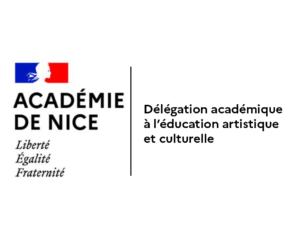 logo de la DAAC de Nice