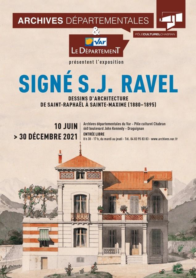 expo Ravel 83