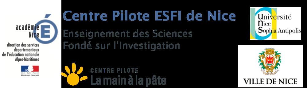 Centre Pilote ESFI de NICE