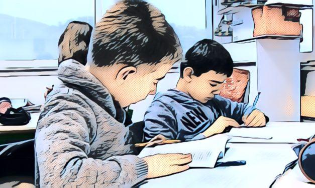 Fanfiction à l'école : mallette pédagogique