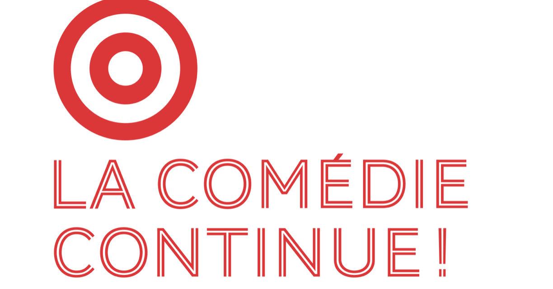 La comédie française lance un programme  en ligne : la comedie continue !
