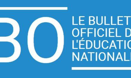 1ère générales et technologiques :  Programme national d'oeuvres pour l'enseignement de français pour l'année scolaire 2020-2021