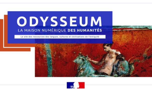 LCA : Odysseum