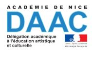 DAAC : «Partager des voyages immobiles»