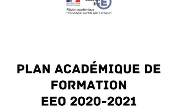 PAF 2020-2021