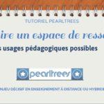 Tutoriel 2 : construire un espace de ressources