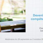 WEBINAIRE : DEVENIR UN LECTEUR COMPETENT
