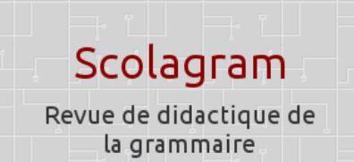 SCOLAGRAM