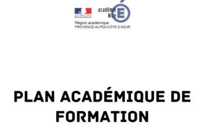 FORMATION VALEURS DE LA REPUBLIQUE