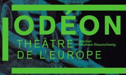 Théâtre et canapé – Odéon Théâtre