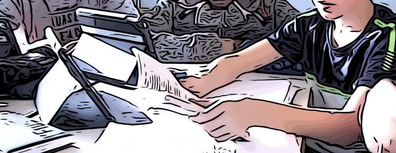 Lire et écrire avec et par le numérique : Vademecum Fanfiction