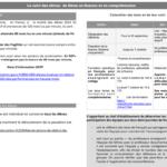 Fiche français fluence et compréhension – septembre 2021-