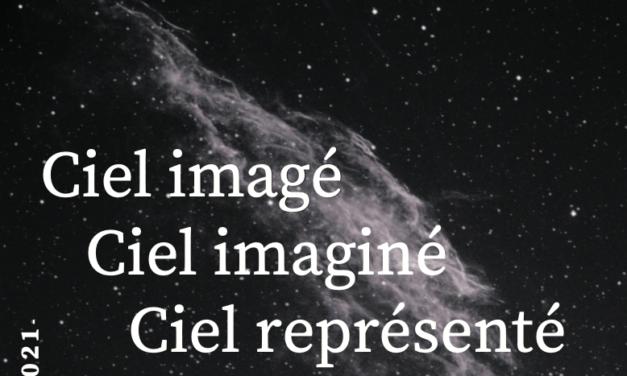 Sciences à l'École : concours national d'images astronomiques