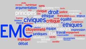 EMC-wordle