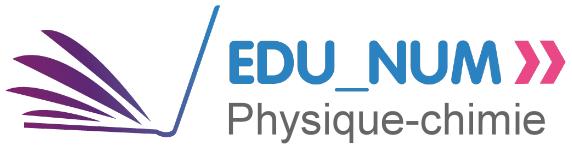 La lettre Édu_Num Physique-chimie