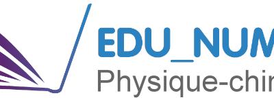 Lettre Édu_Num Physique-chimie N°29
